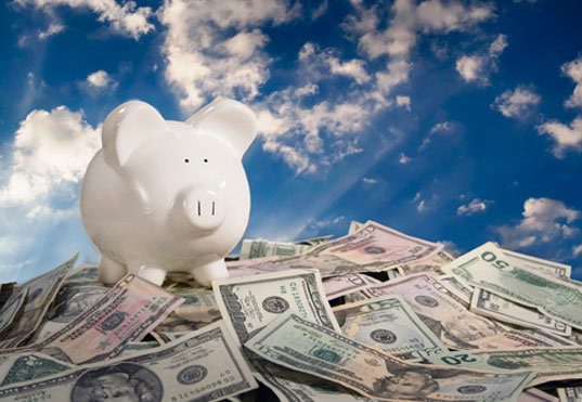 Post thumbnail of Some Money Saving Tips