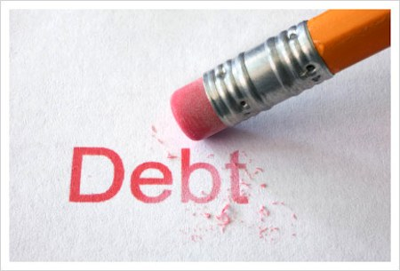 Post Thumbnail of What is Debt?