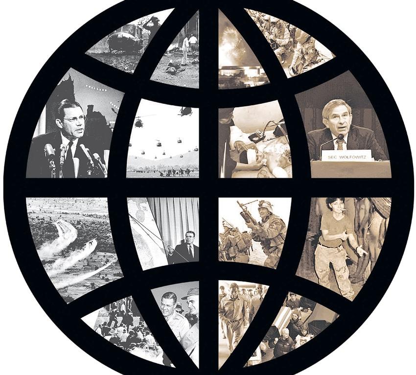 Post Thumbnail of The World Bank
