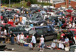 How to Help Things Sell At a Carboot Sale